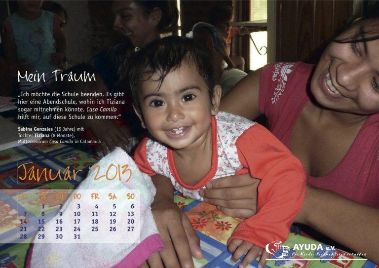 AYUDA-Kalender-2013-Jan