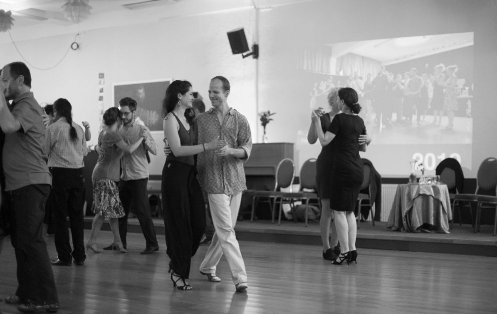 Tango Projekt Freiburg unterstützt AYUDA e.V.